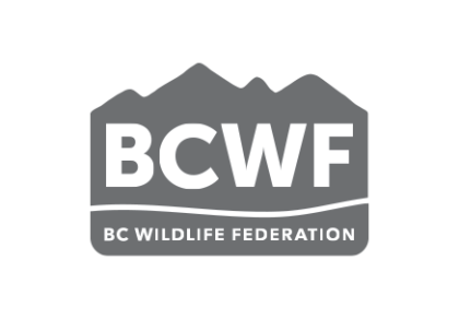 The BCWF logo.