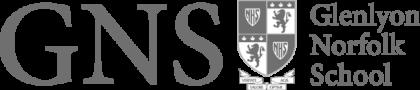 The logo for Glenlyon Norfolk School.