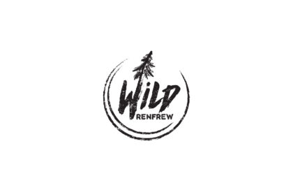 Wild Renfrew logo